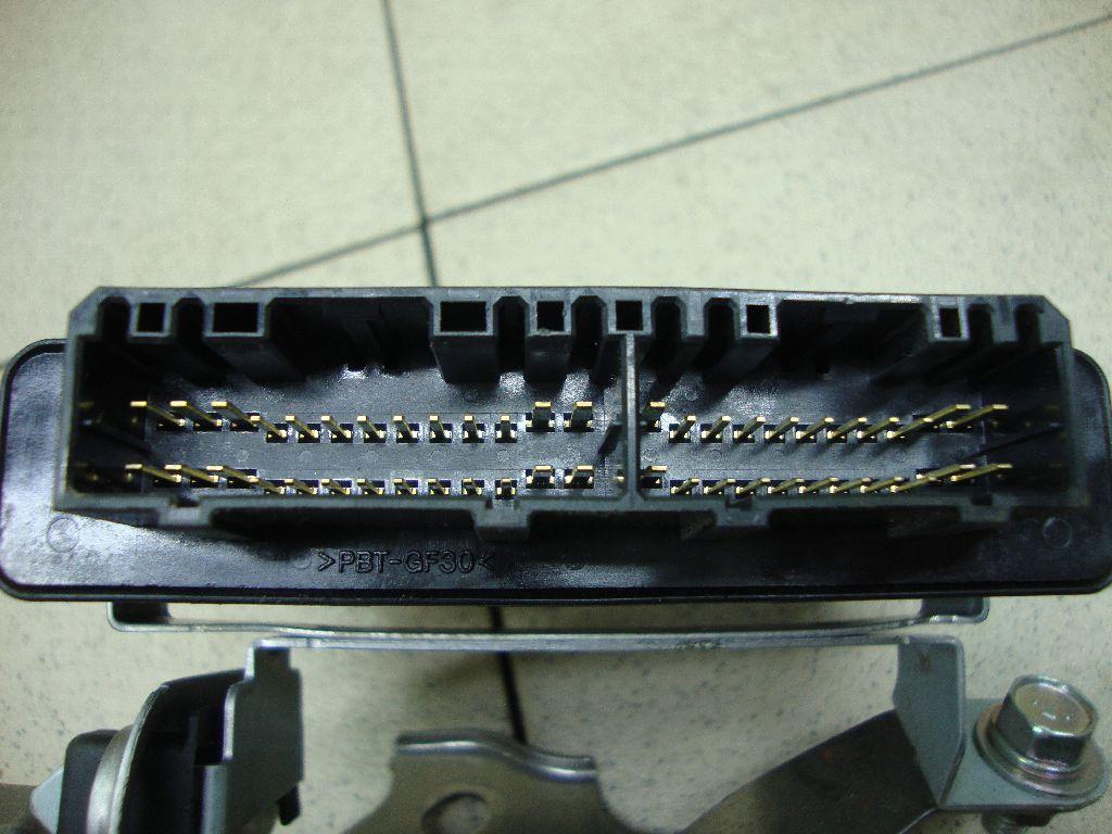 Блок управления АКПП 8631A812