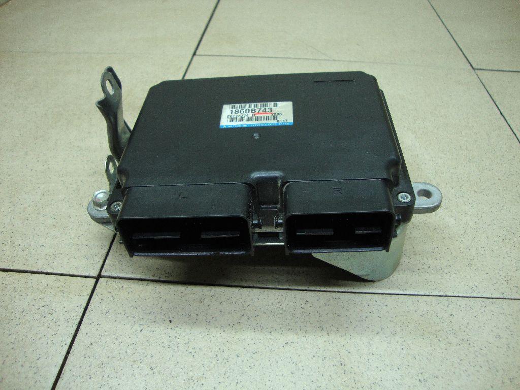 Блок управления двигателем 1860B621
