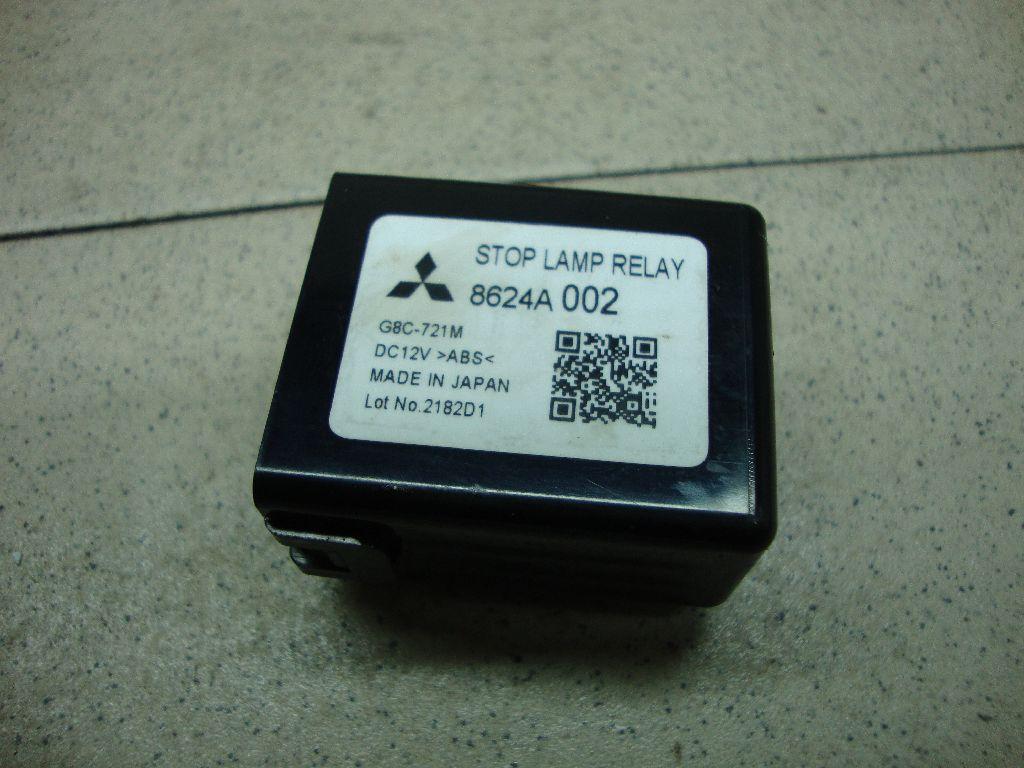 Блок электронный 8624A002