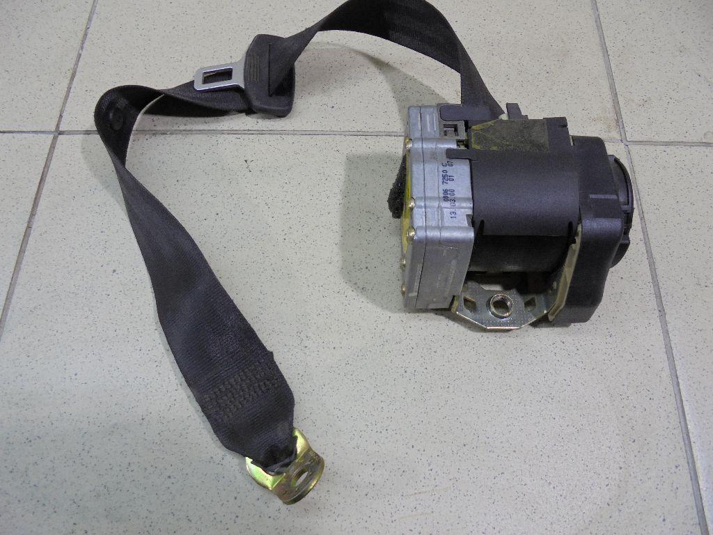 Ремень безопасности с пиропатроном 4B5857805
