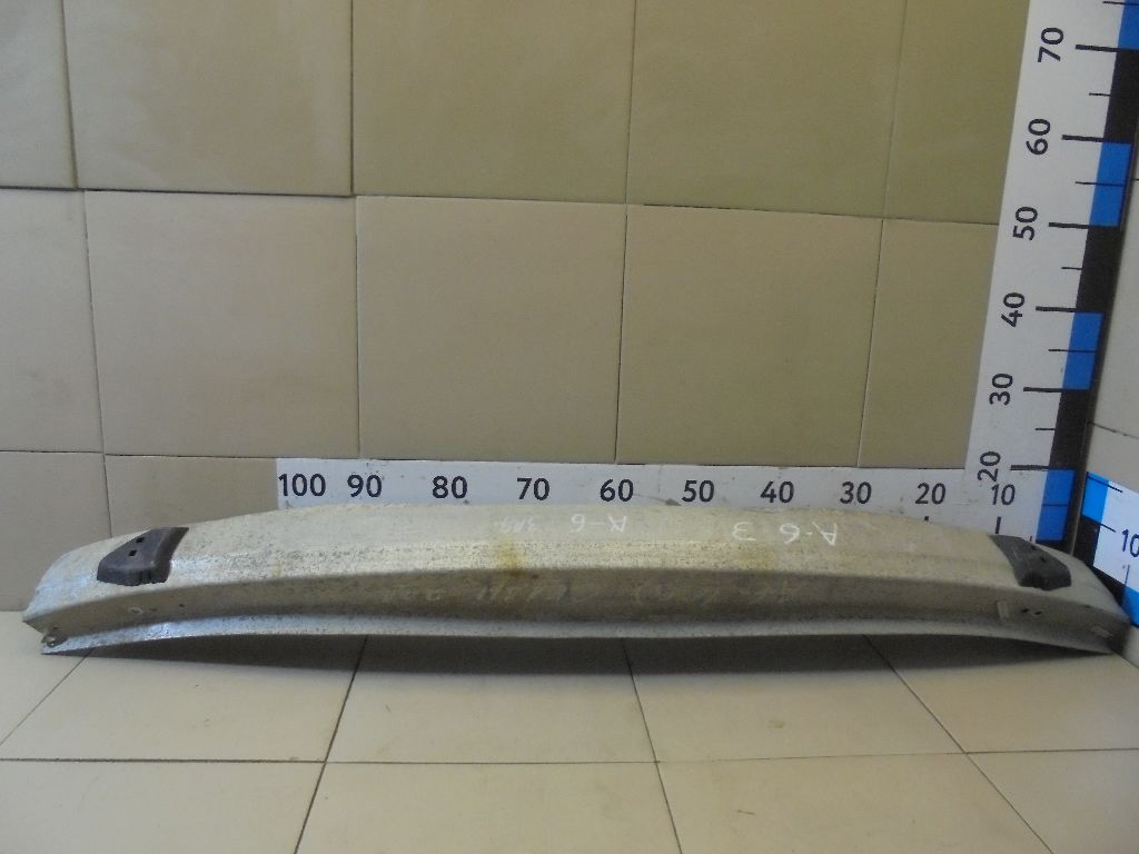 Усилитель заднего бампера 4B0807313F