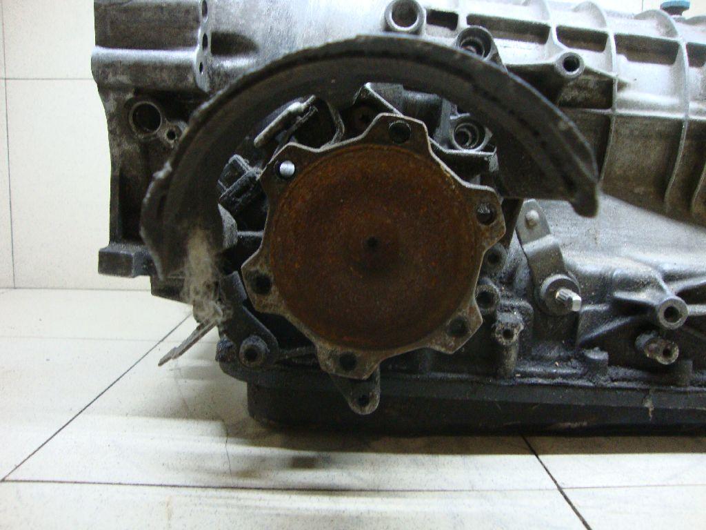 АКПП (автоматическая коробка переключения передач) 01V300047MX