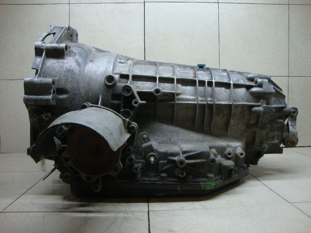 АКПП (автоматическая коробка переключения передач) 01V300047MX фото 2