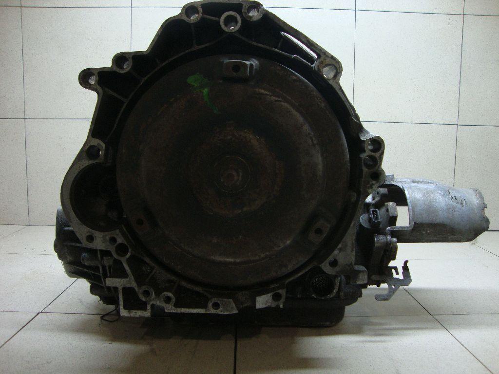 АКПП (автоматическая коробка переключения передач) 01V300047MX фото 4