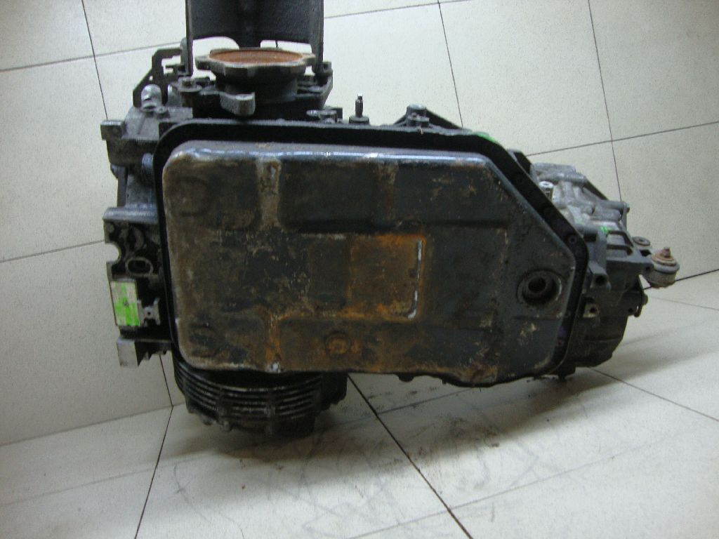 АКПП (автоматическая коробка переключения передач) 01V300047MX фото 6