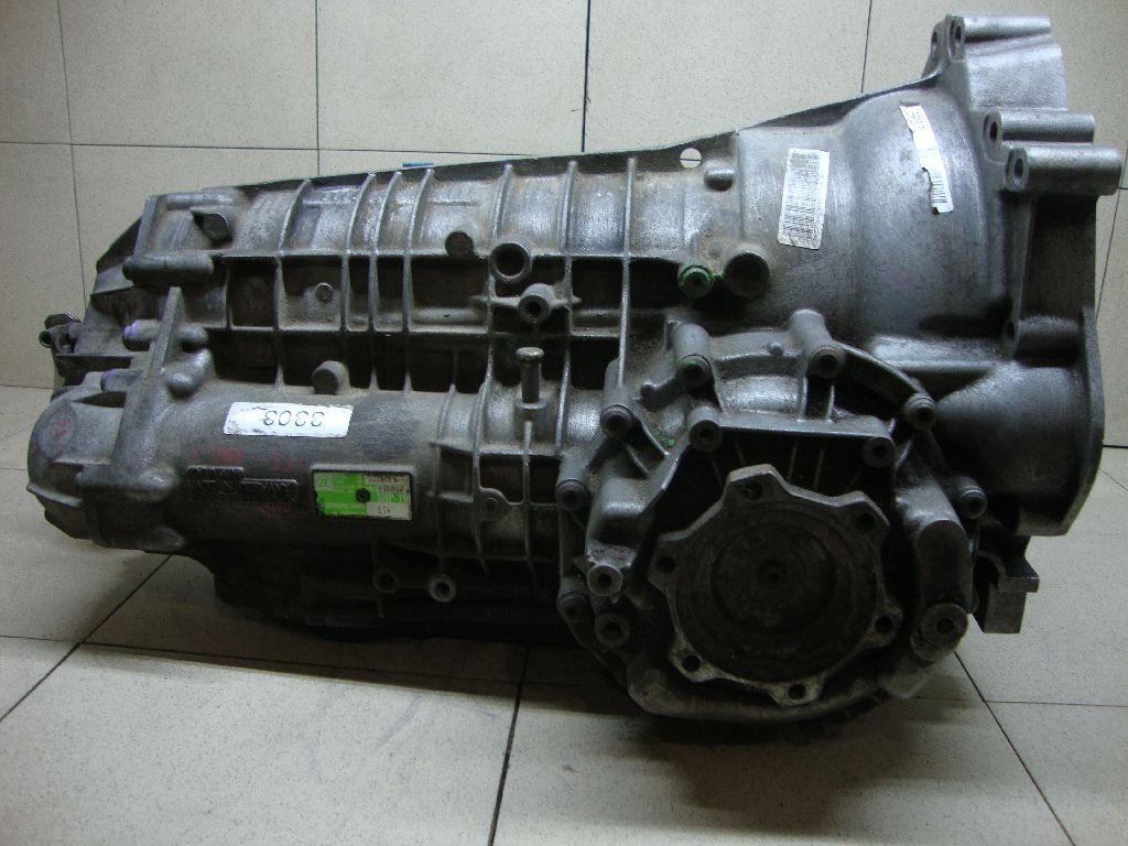 АКПП (автоматическая коробка переключения передач) 01V300047MX фото 9
