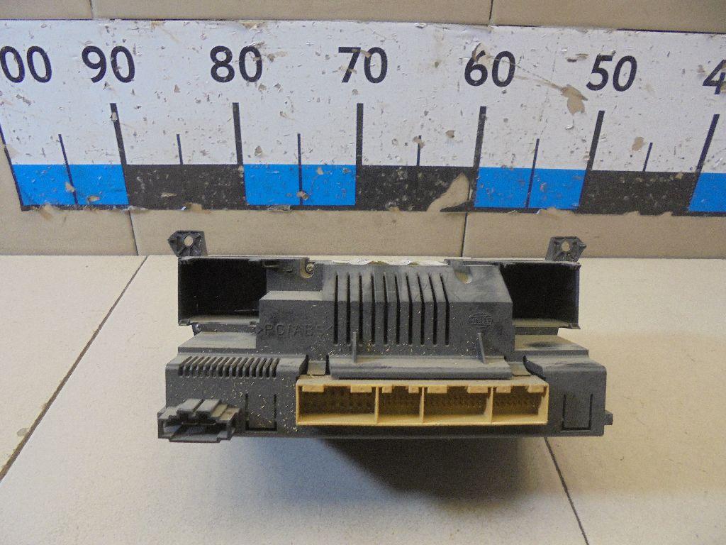 Блок управления климатической установкой 4B0820043F