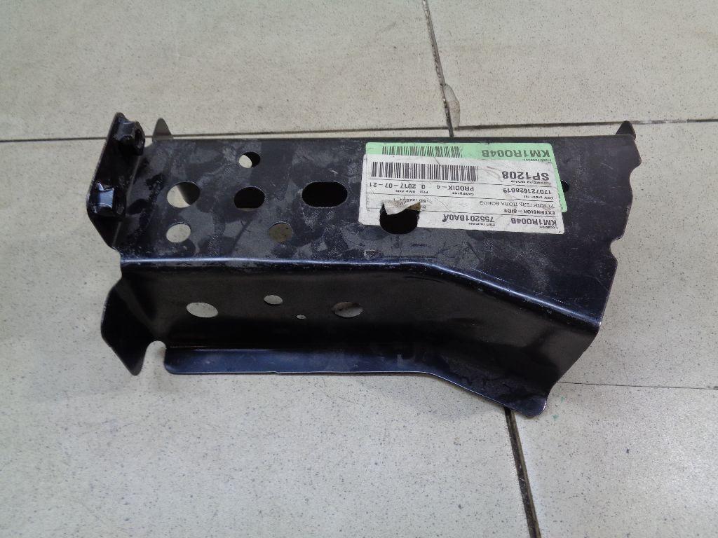 Кузовной элемент 755201BA0A
