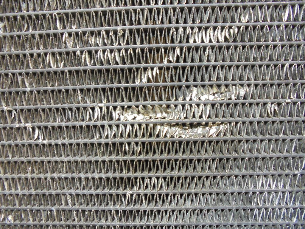 Радиатор кондиционера (конденсер) 80110STKA01