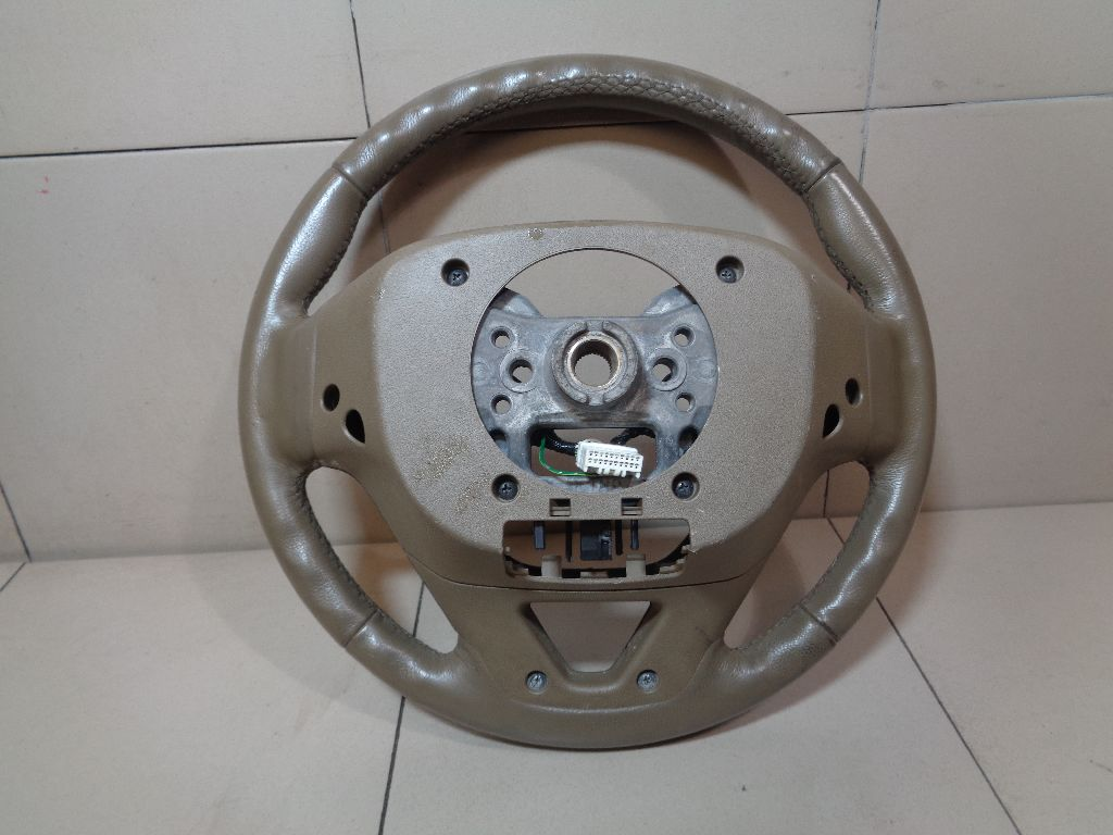 Рулевое колесо для AIR BAG (без AIR BAG)