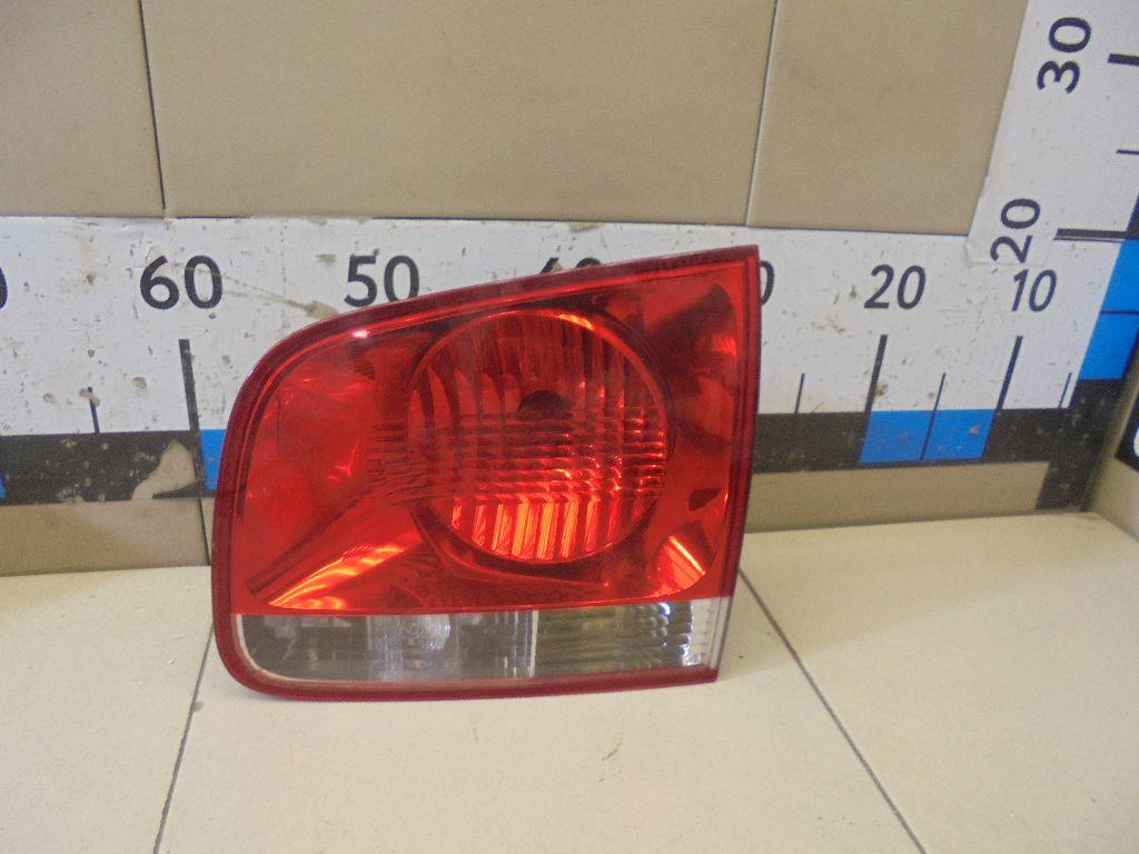 Фонарь задний внутренний правый 7L6945094R