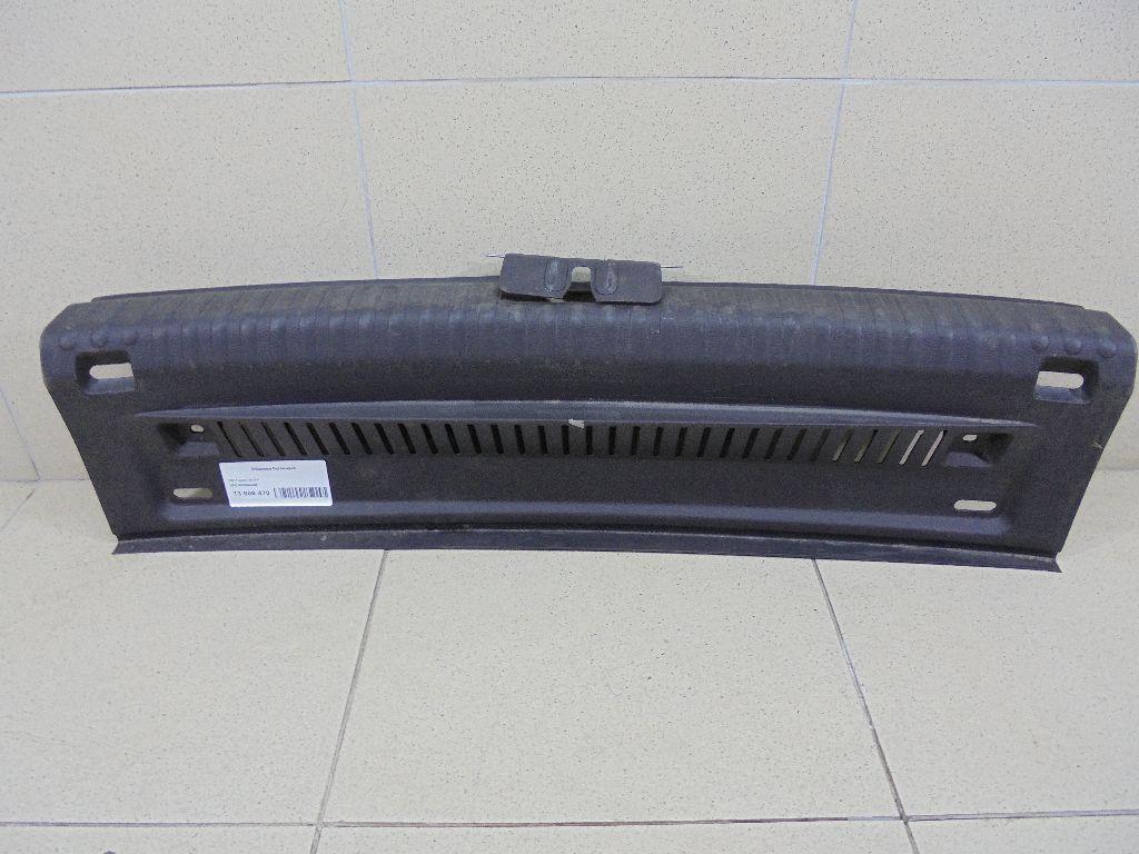 Обшивка багажника 5N0863459